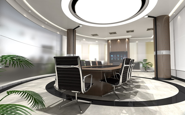 Office Space Planning | Commercial Space